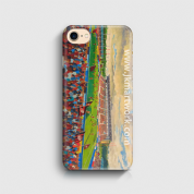 allianz park  3D Phone case